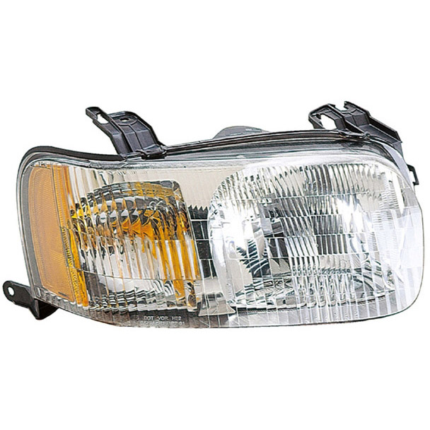 2002 Ford Escape Headlight Embly