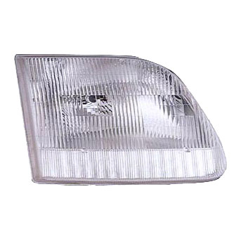 Ford Expedition Headlight Embly