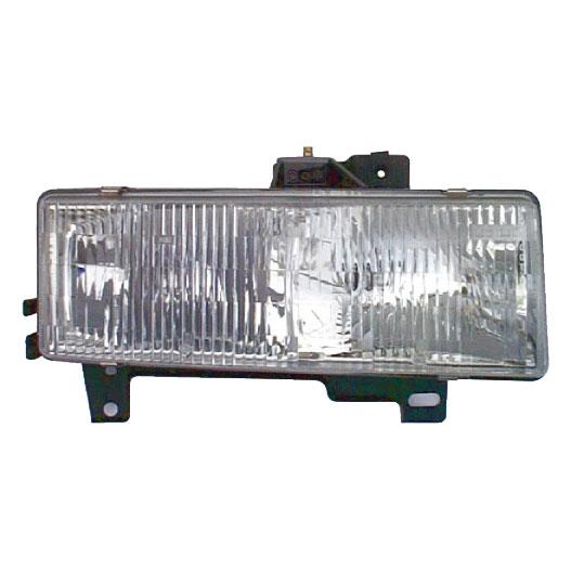 GMC Yukon Headlight Assembly