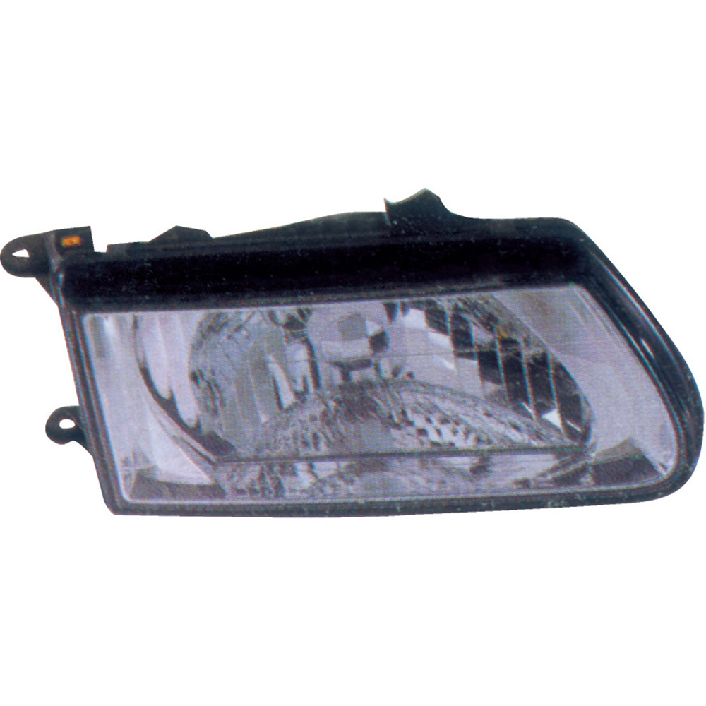 Isuzu  Headlight Assembly