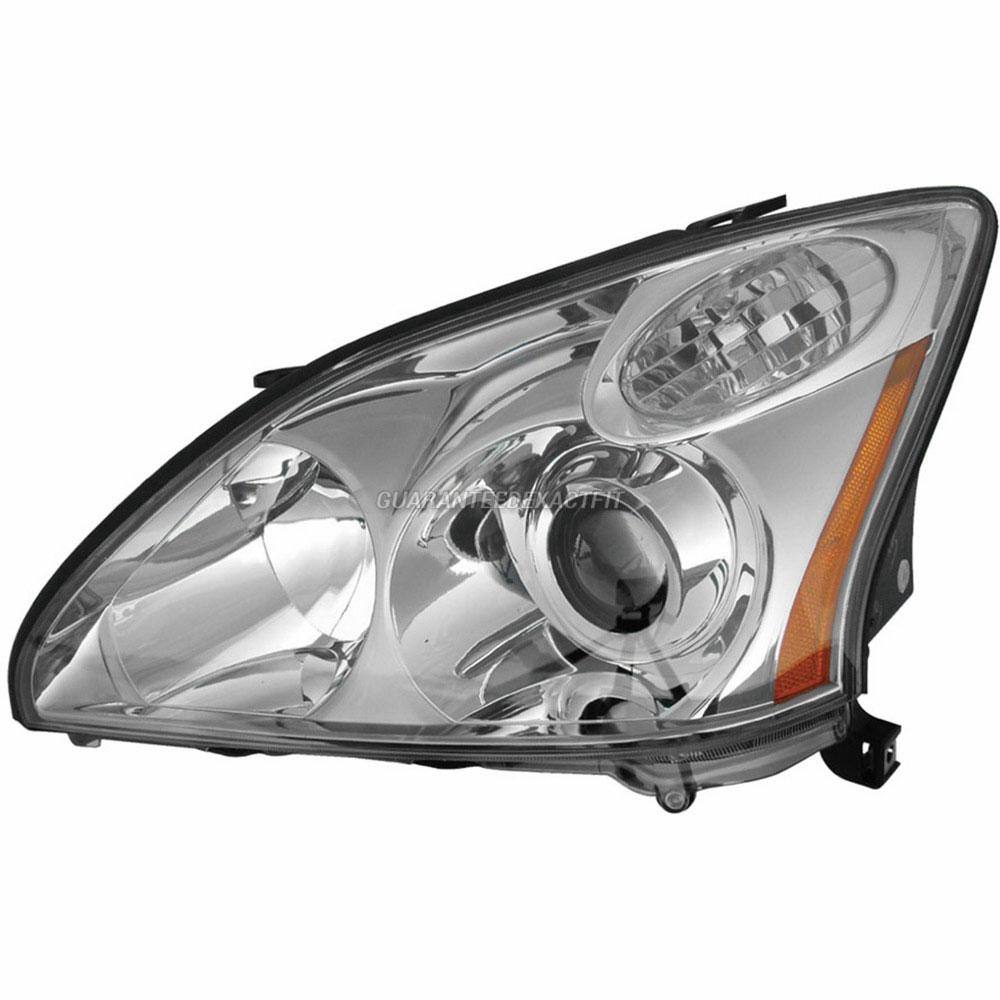 buyautoparts 16 80983a9 buy auto partsheadlight assembly pair