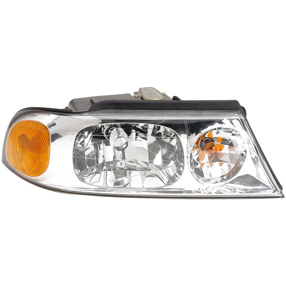 1998 Lincoln Navigator Headlight Embly