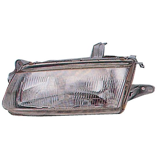 Mazda 323 Headlight Assembly