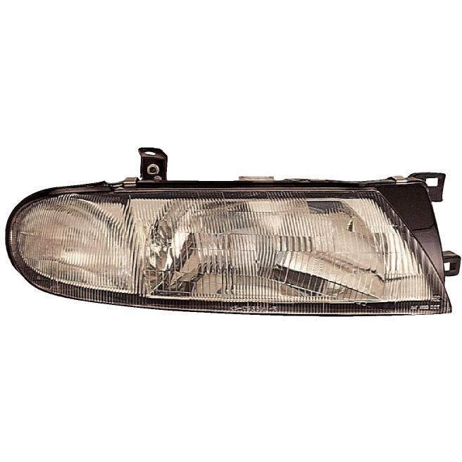 Nissan Altima Headlight Embly