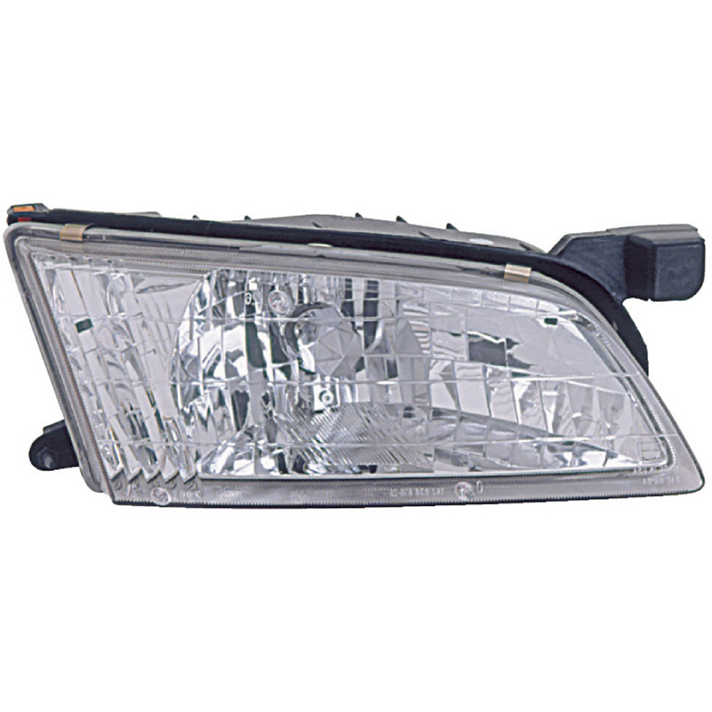 Nissan Altima Headlight Assembly