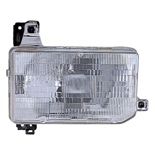 Nissan Pathfinder Headlight Embly