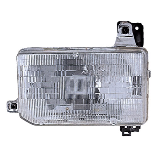 Nissan Pick-Up Truck Headlight Assembly