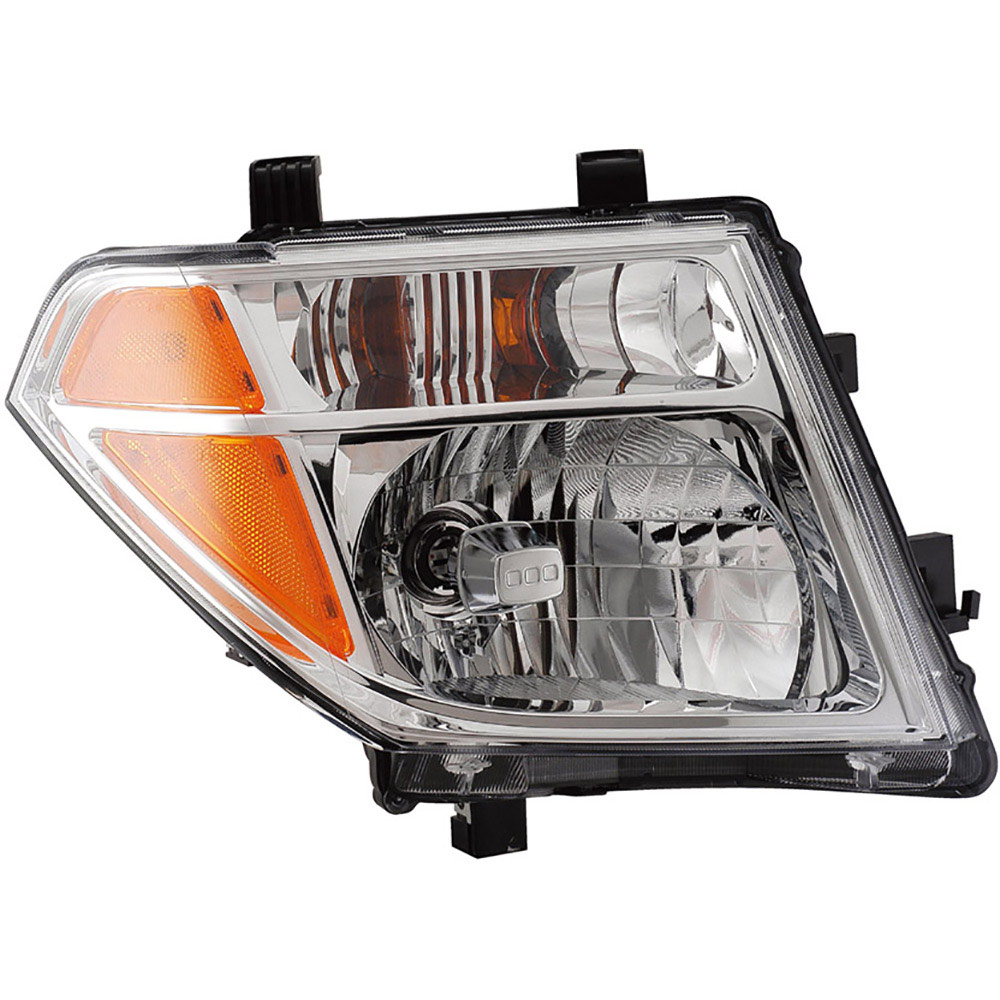 Nissan Pathfinder Headlight Assembly