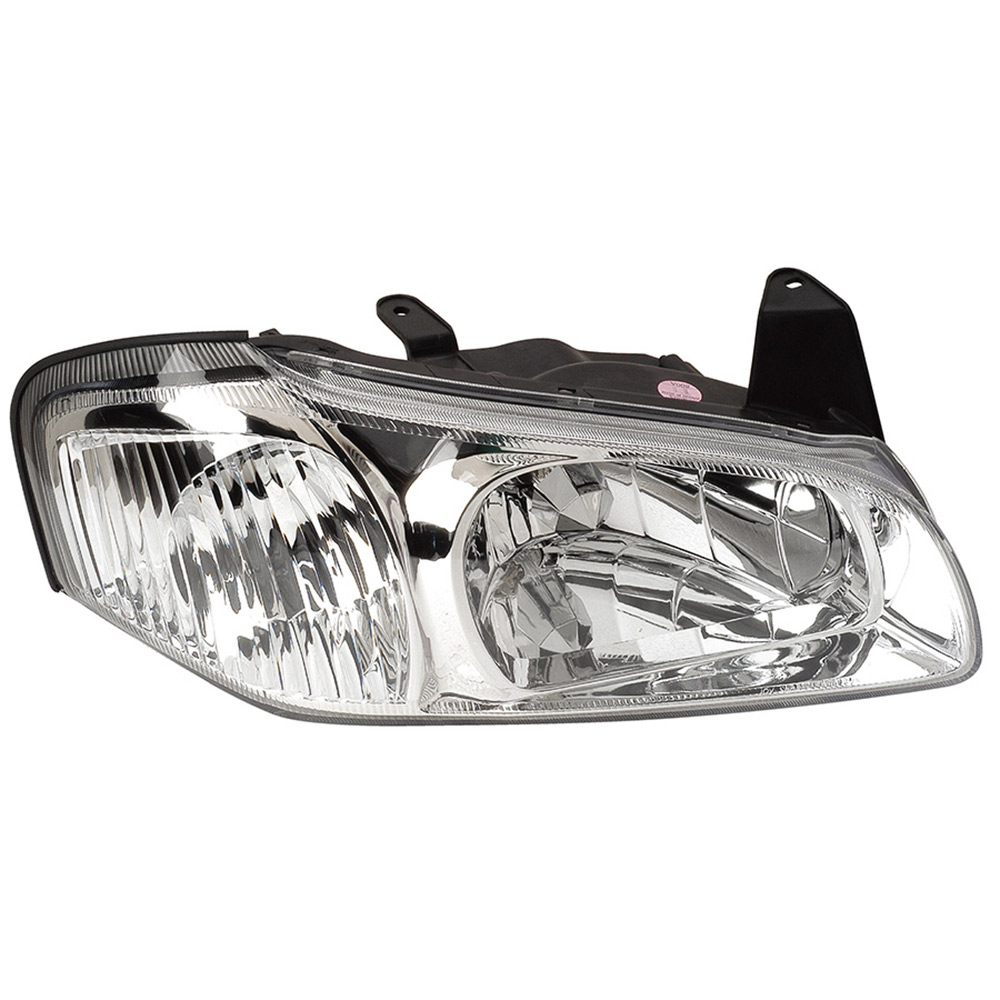 nissan maxima headlight assembly parts view online part. Black Bedroom Furniture Sets. Home Design Ideas