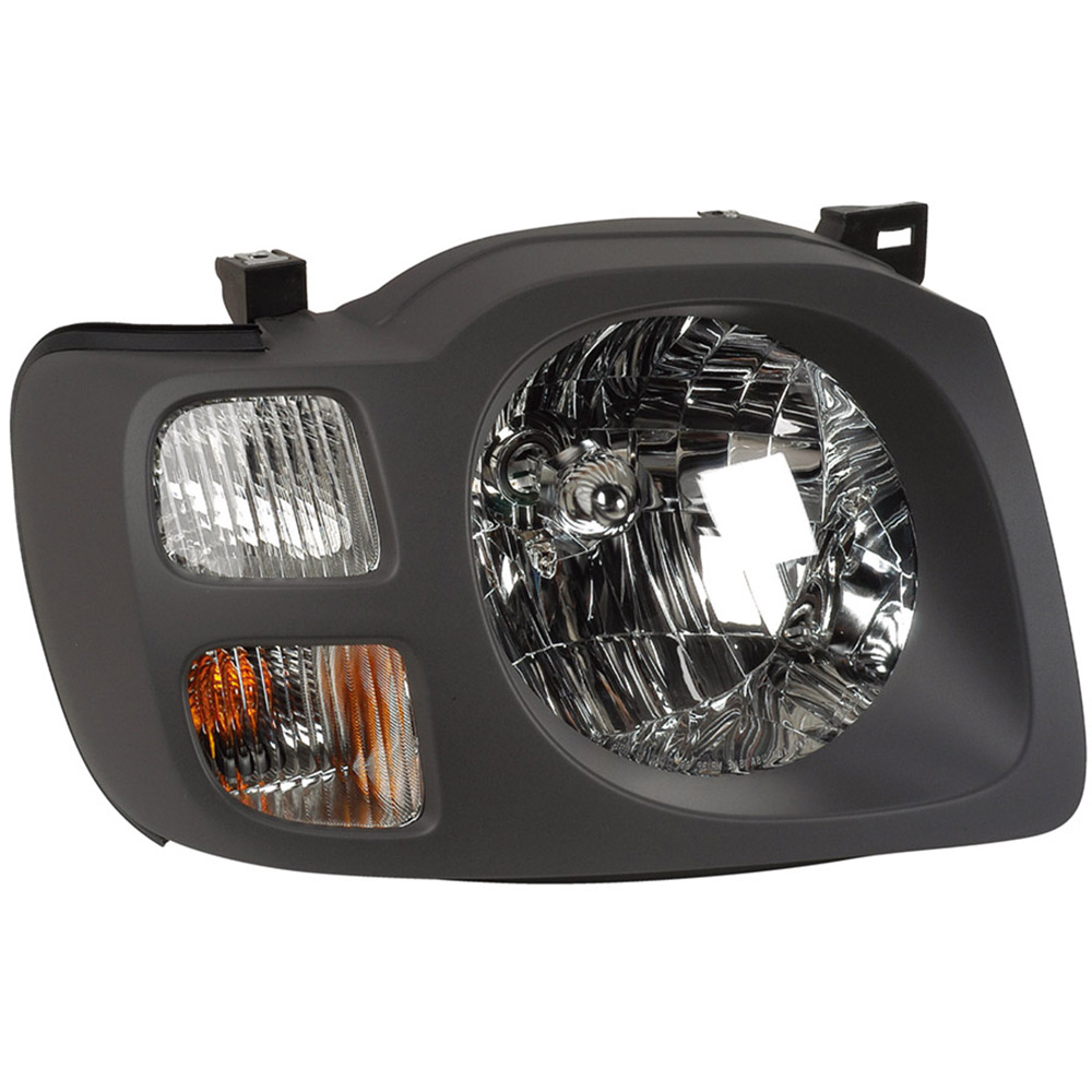 nissan xterra headlight assembly parts view online part. Black Bedroom Furniture Sets. Home Design Ideas