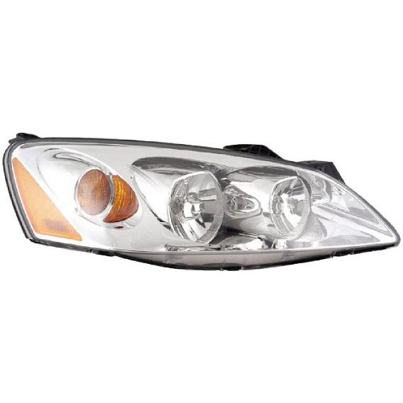 Pontiac G6 Headlight Embly