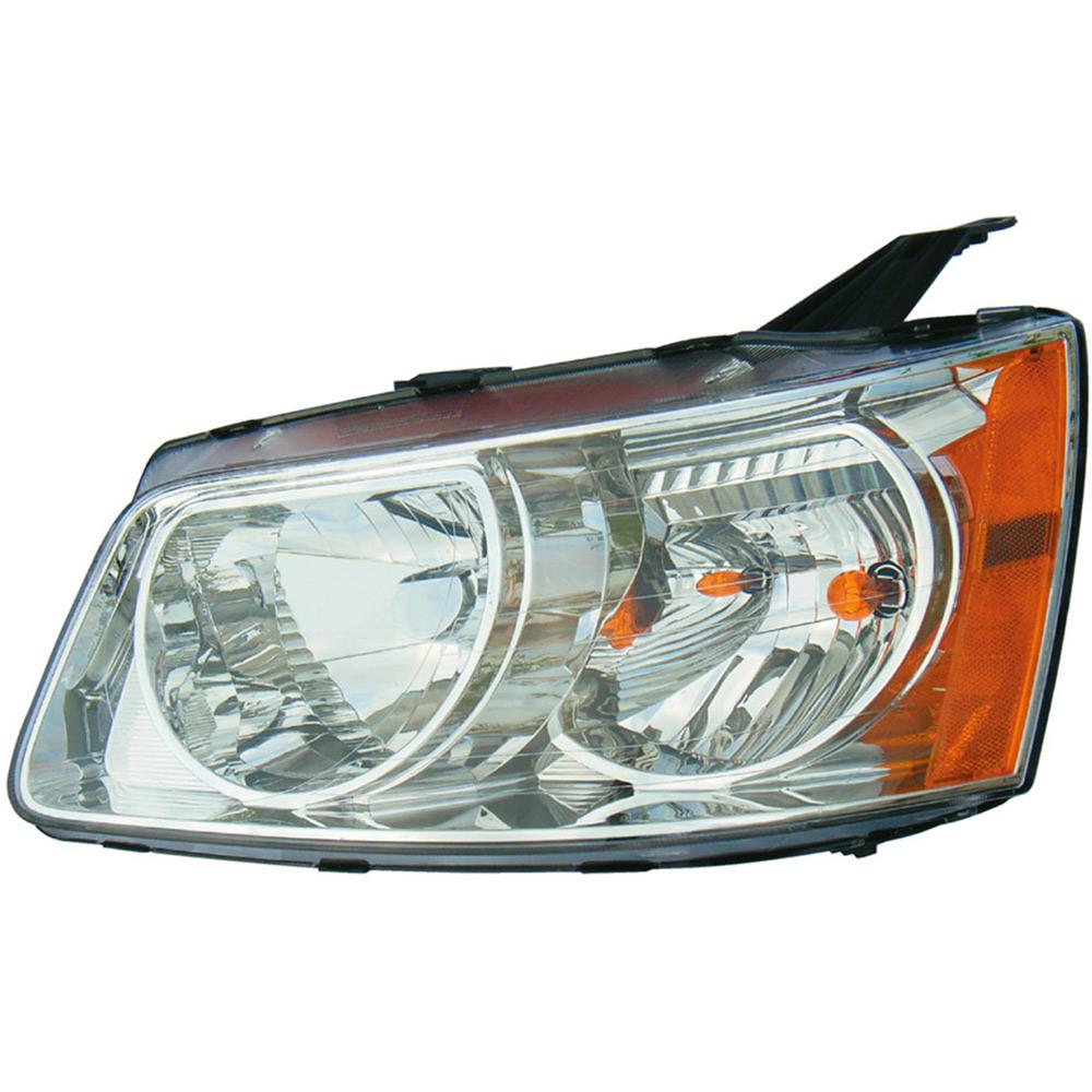 Pontiac Vibe Headlight Embly