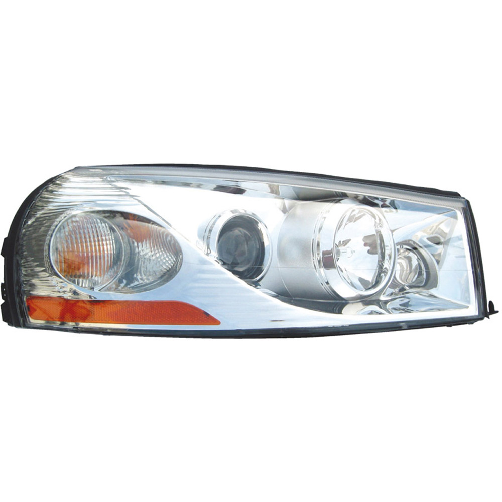 Headlight Assemblies For Saturn L Series 2003 2005 Oem Ref22720601 Assembly