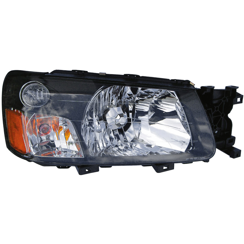 Subaru  Headlight Assembly