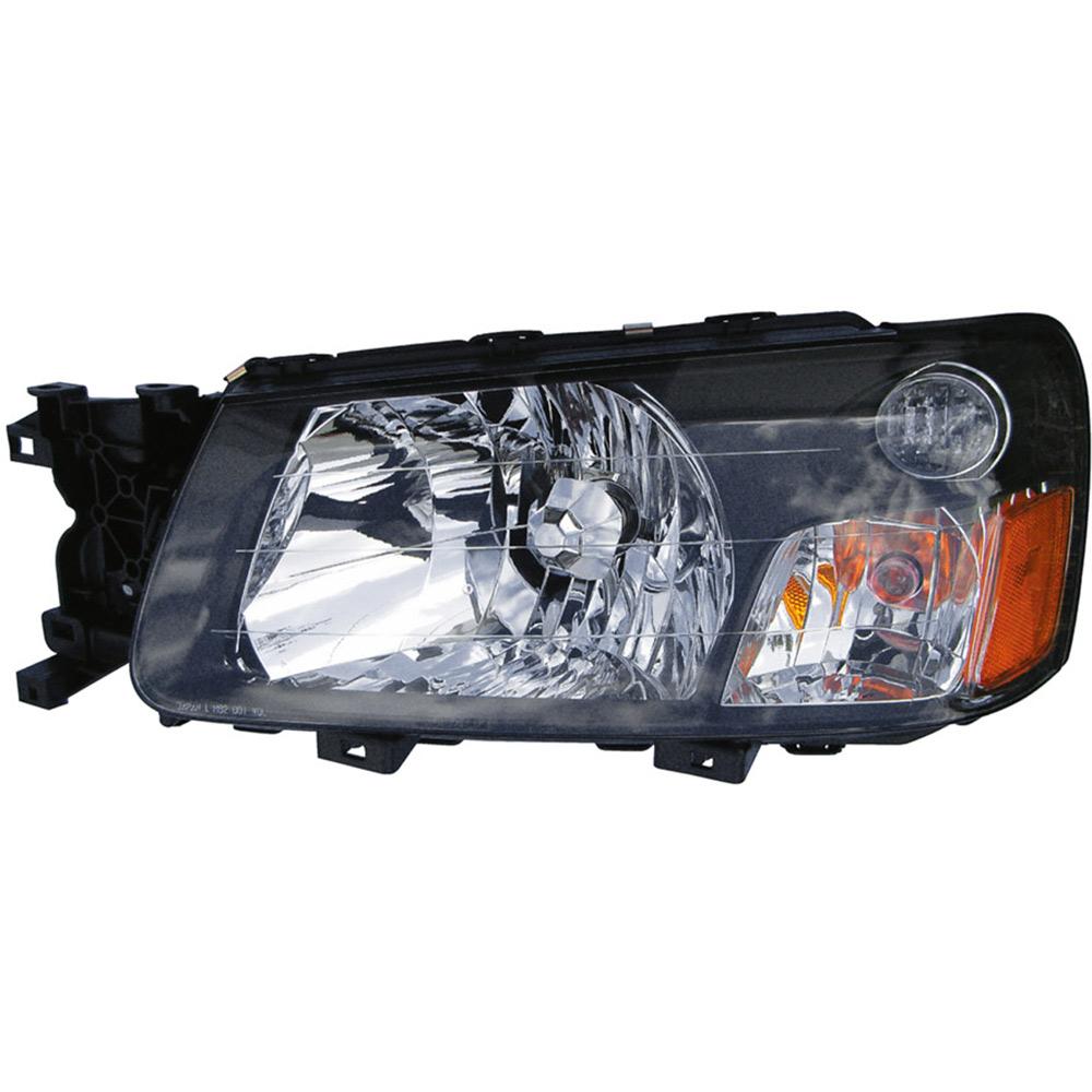 2003 Subaru Forester Headlight Embly