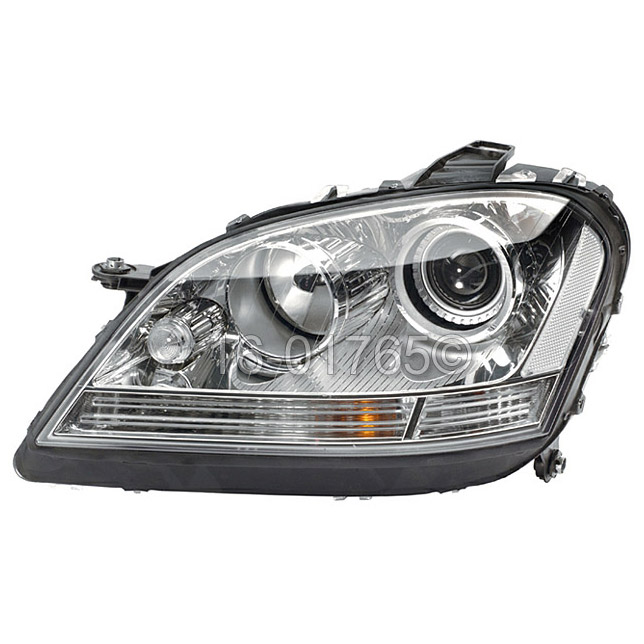 Mercedes_Benz ML550 Headlight Assembly