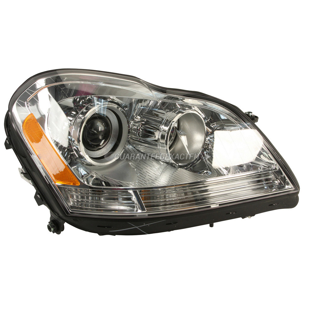 Mercedes_Benz GL550 Headlight Assembly