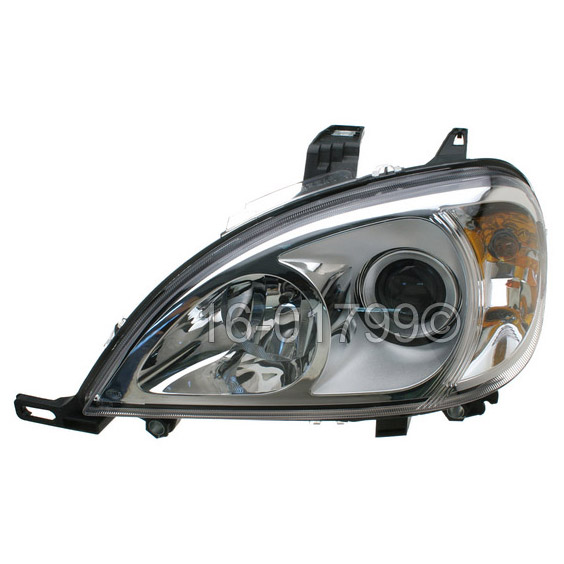 Mercedes_Benz ML320 Headlight Assembly