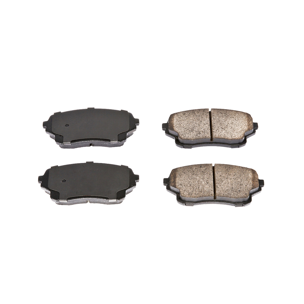 Power Stop 16-1105 Brake Pad Set