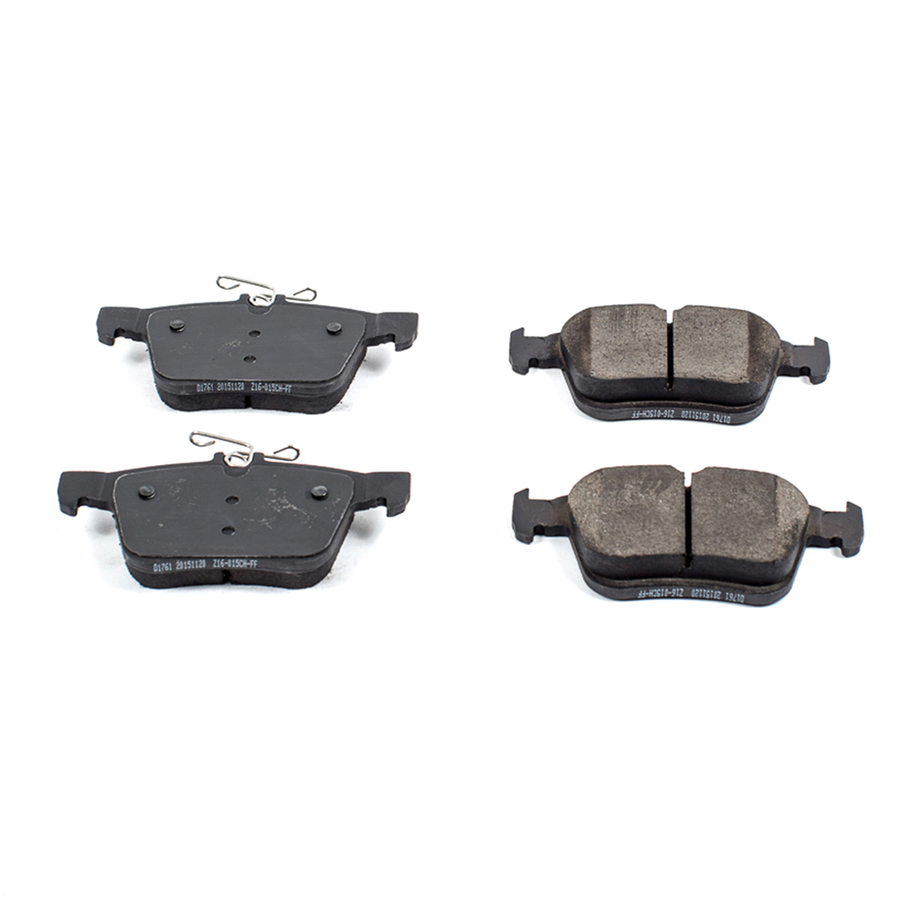 Audi RS3 Brake Pad Set