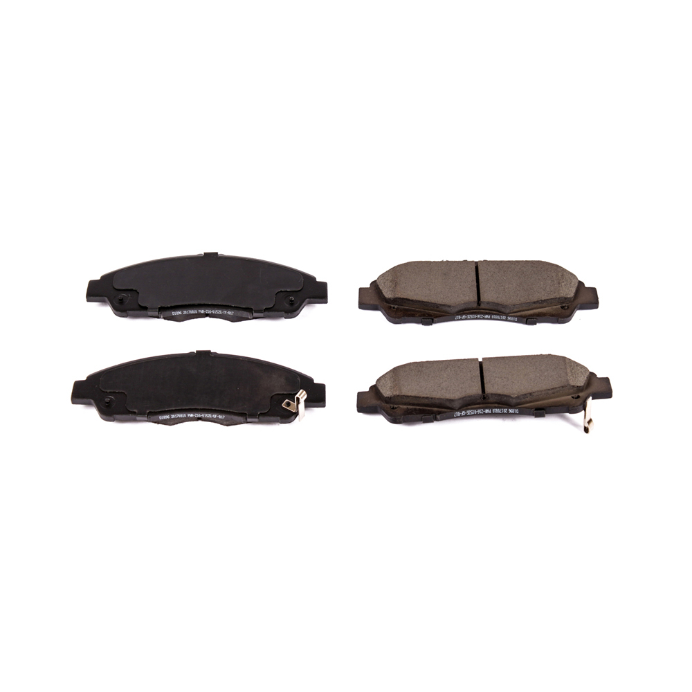 Cadillac XT5 Brake Pad Set