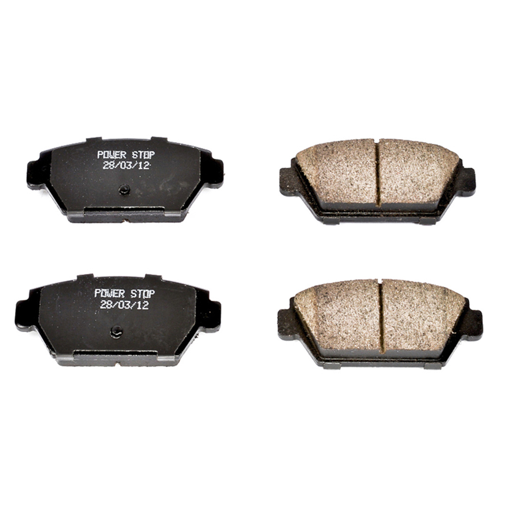 Power Stop 16-329 Brake Pad Set