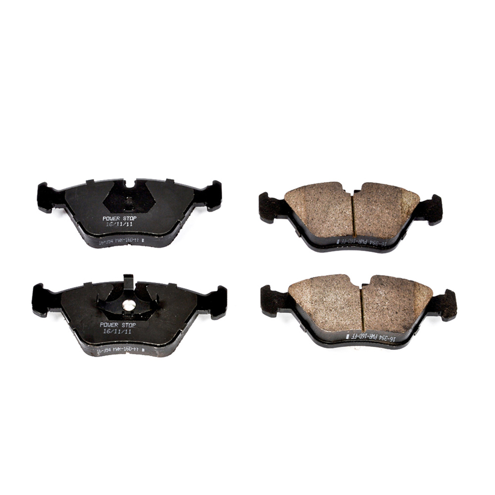 BMW 740i Brake Pad Set