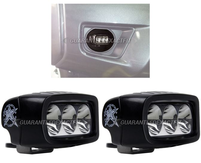Toyota  Accessory Lighting - LED Lighting Kit