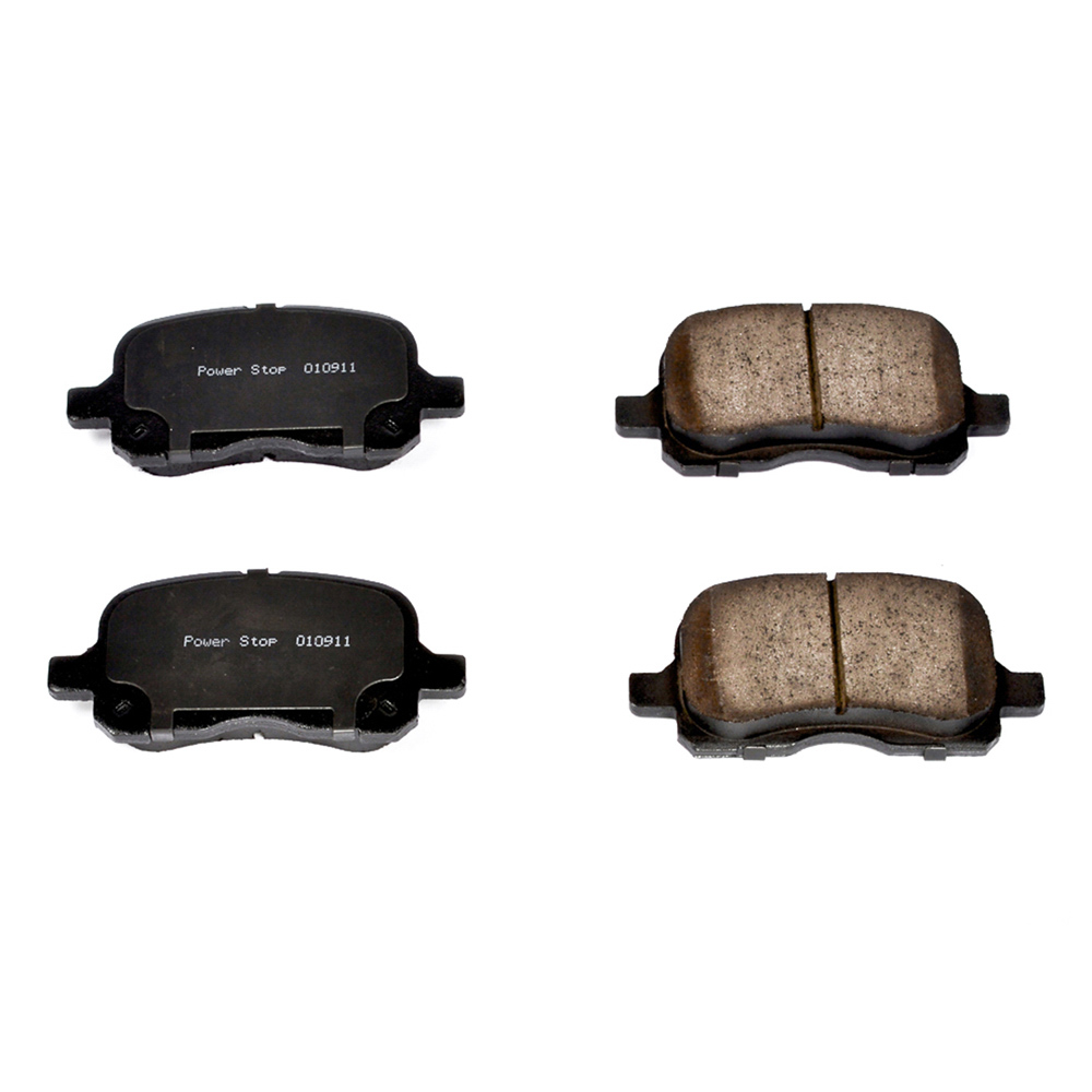 Chevrolet Prizm Brake Pad Set