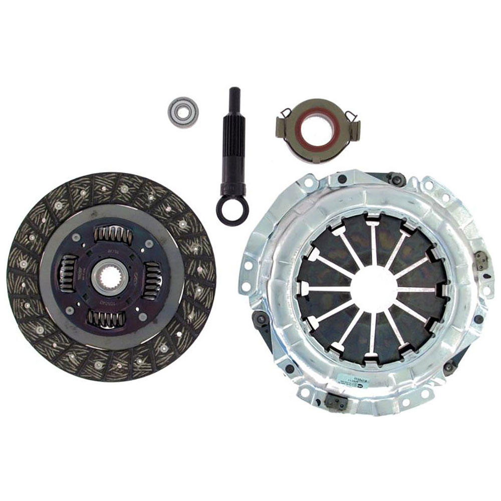 Lotus Exige Clutch Kit - Performance Upgrade