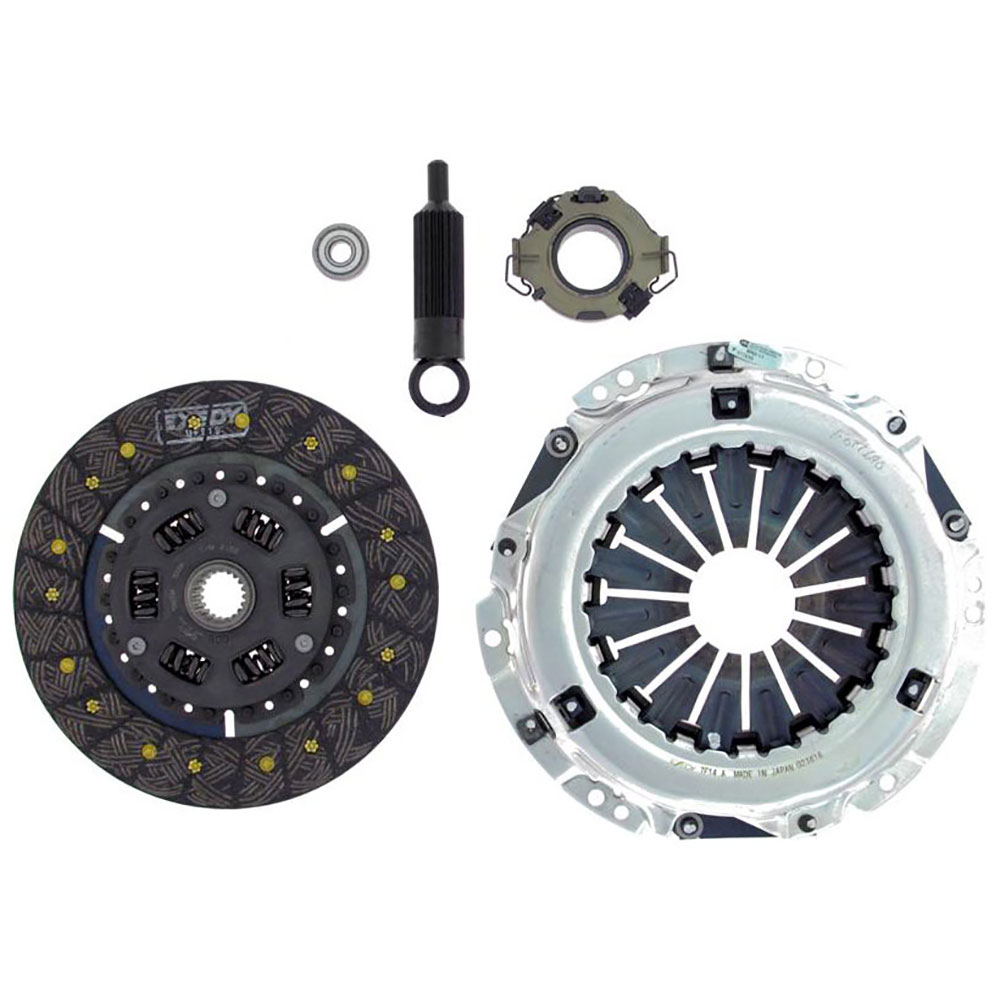 2004 Scion tC Clutch Kit - Performance Upgrade