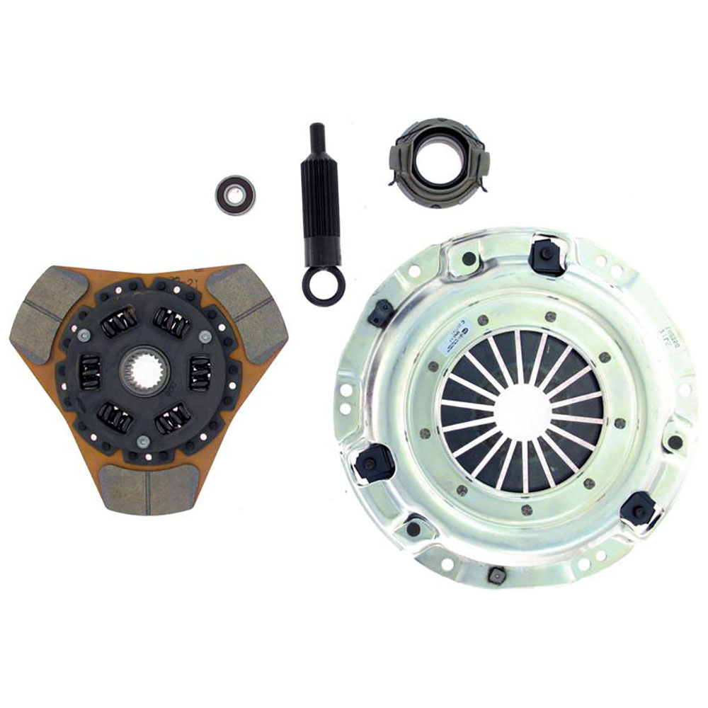 Toyota Truck Clutch Replacement : Toyota pick up truck clutch kit performance upgrade