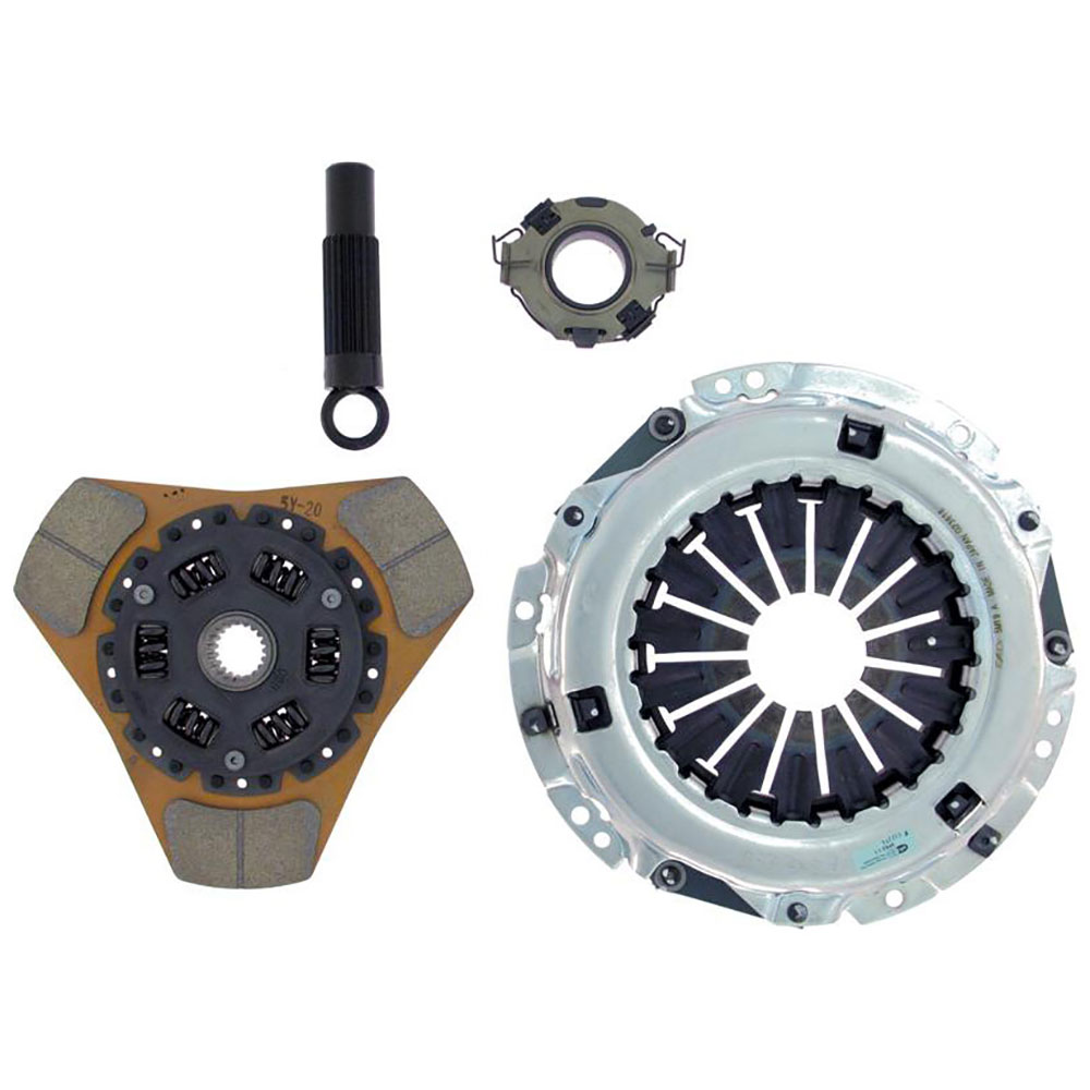 Lexus ES300 Clutch Kit - Performance Upgrade