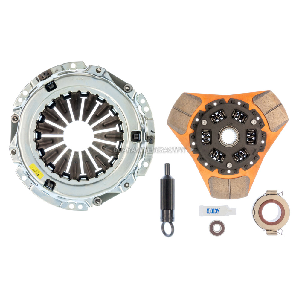 EXEDY Racing Clutch 16953C Clutch Kit