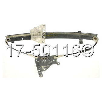 Hyundai elantra window regulator only for 2000 hyundai elantra window regulator