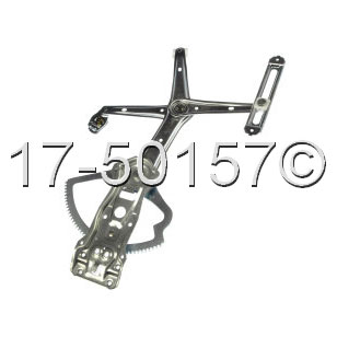 Window Regulator Only 17-50157 AN