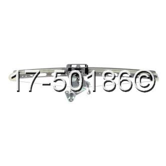 Mercedes_Benz ML55 AMG Window Regulator Only