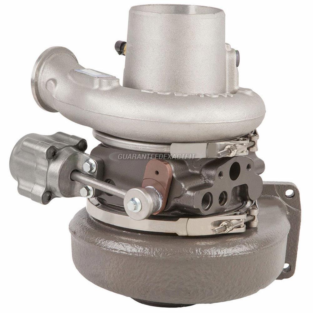 BuyAutoParts 40-30623R Turbocharger