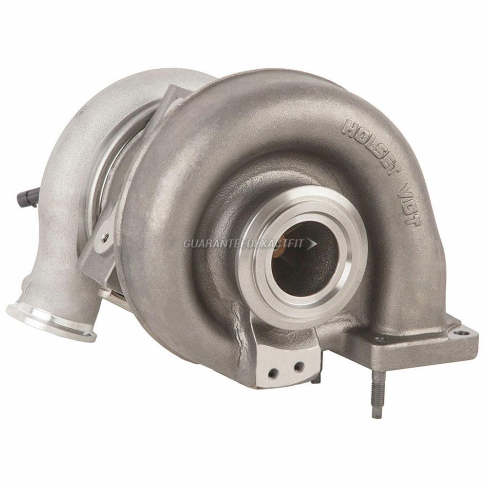 BuyAutoParts 40-31230R Turbocharger