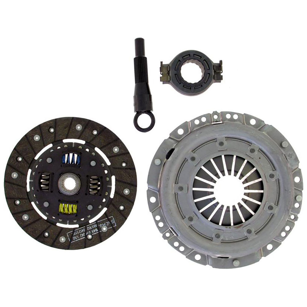 Volkswagen Thing Clutch Kit