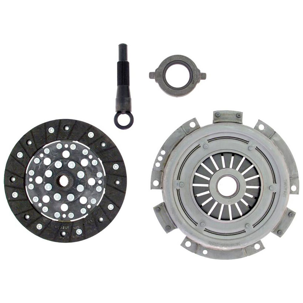 EXEDY OEM 17022 Clutch Kit