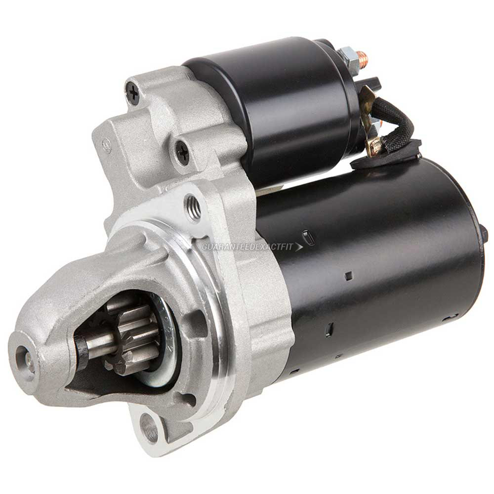 BMW 328xi Starter - OEM & Aftermarket Replacement Parts
