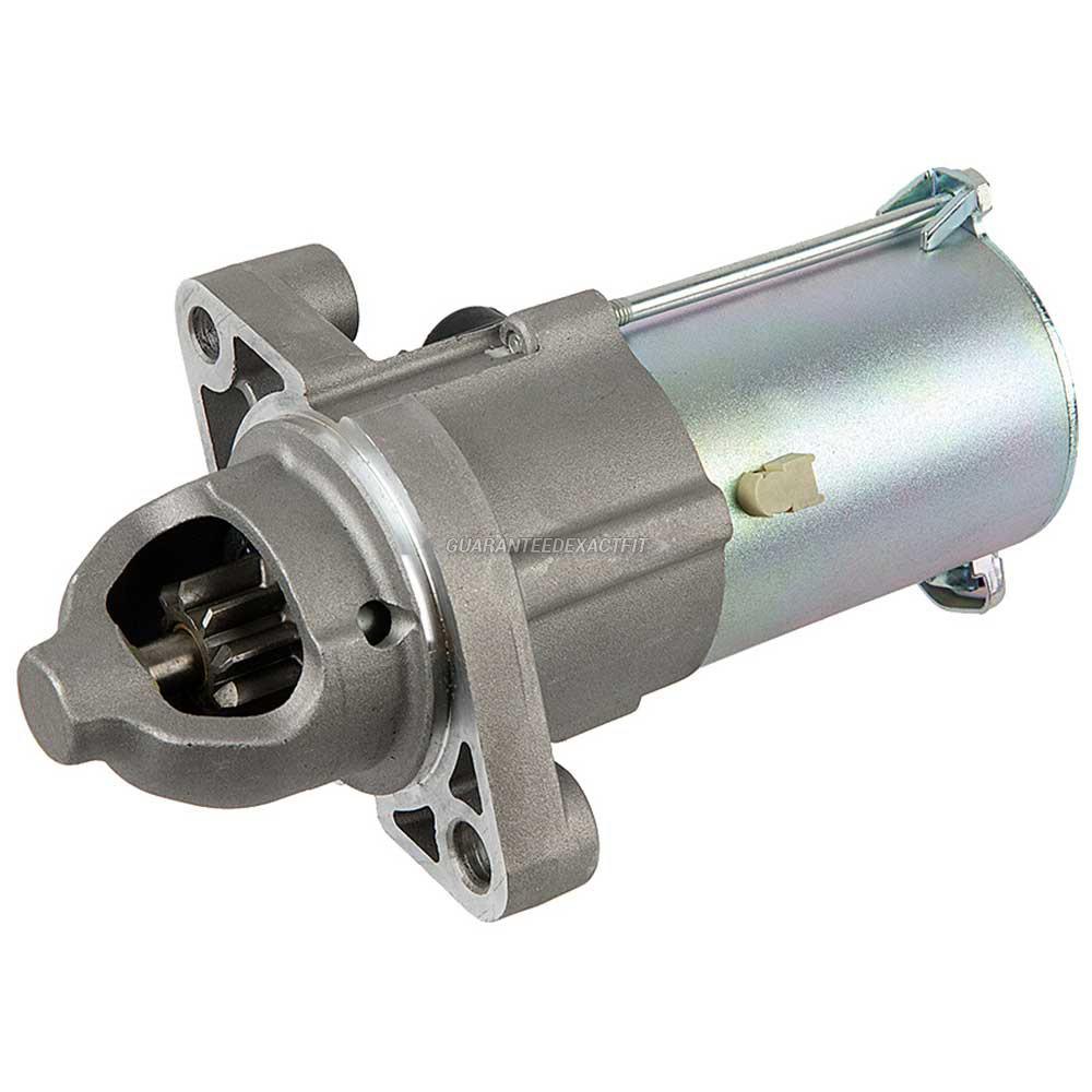 2009 honda crv starter 2 4l engine 30 00133 an for Honda crv starter motor