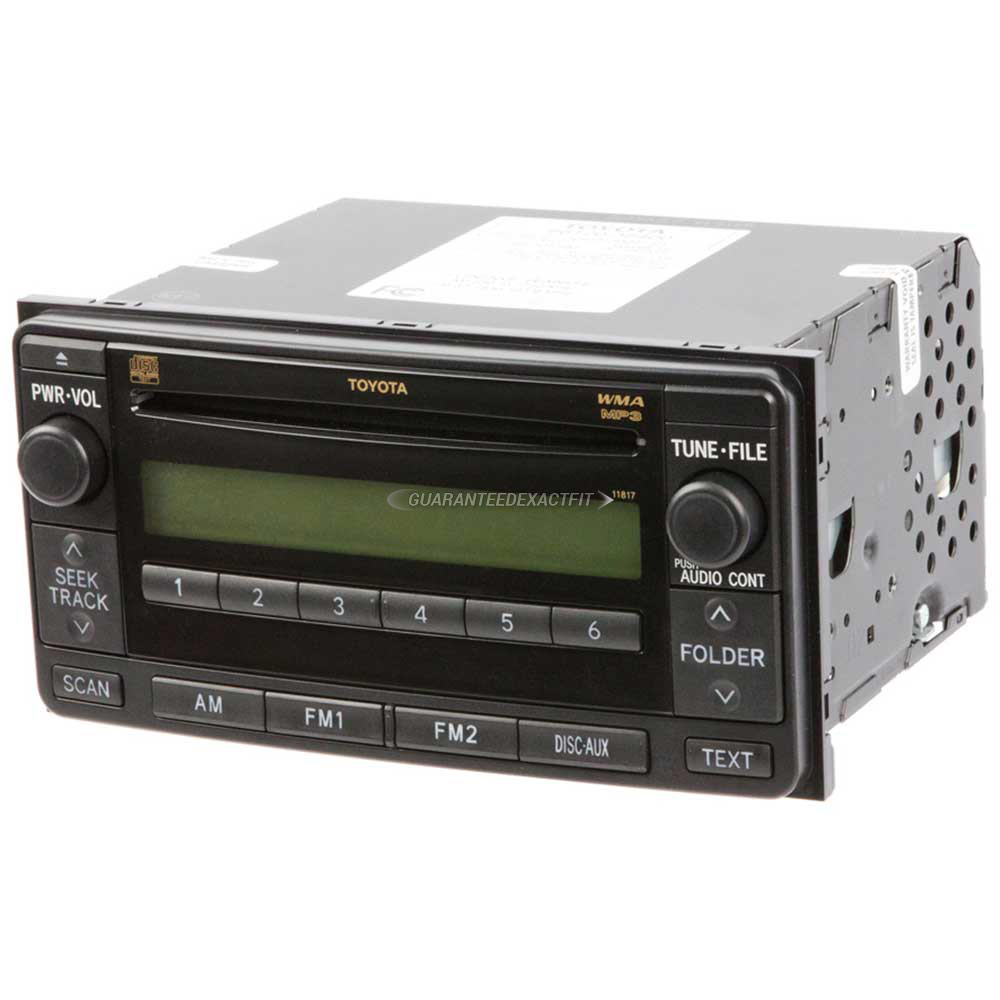 toyota yaris radio or cd player parts, view online part saletoyota yaris radio or cd player