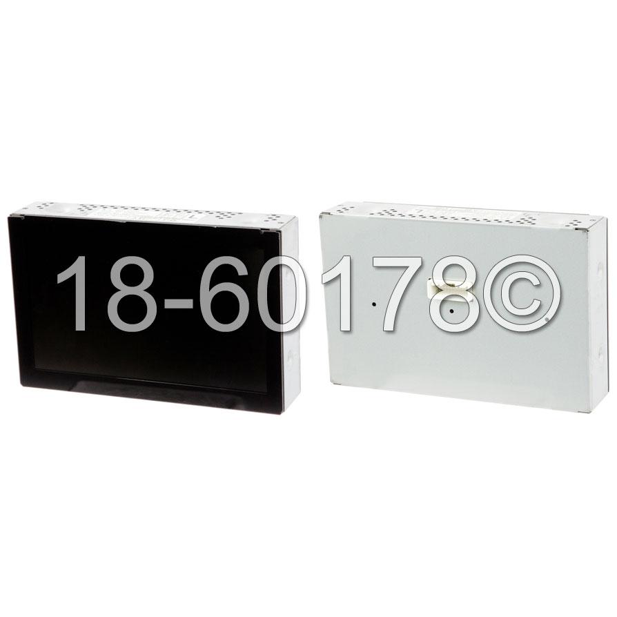Find a 2006 2010 infiniti m35 navigation unit at buyautoparts infiniti m35 navigation unit vanachro Image collections