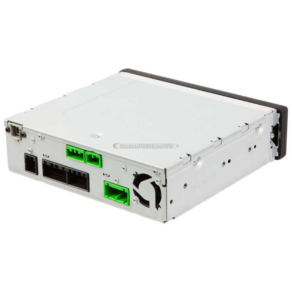 DVD Navigation Module 18-70035 R DVD Navigation Modul, 18
