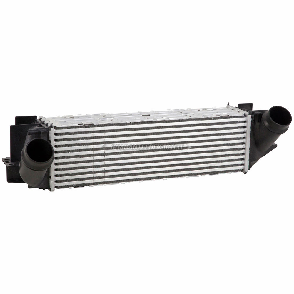 Intercooler For BMW X3 & X4 2011 2012 2013 2014 2015 2016