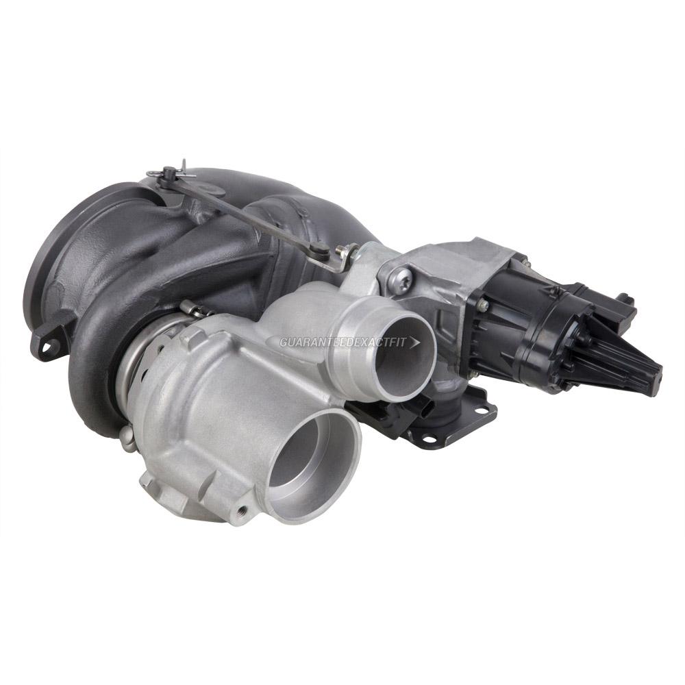 2013 bmw x3 turbocharger 3 0l engine 40 31369 r. Black Bedroom Furniture Sets. Home Design Ideas