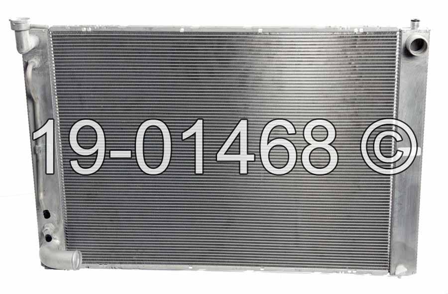Lexus Rx330 Radiator Parts  View Online Part Sale