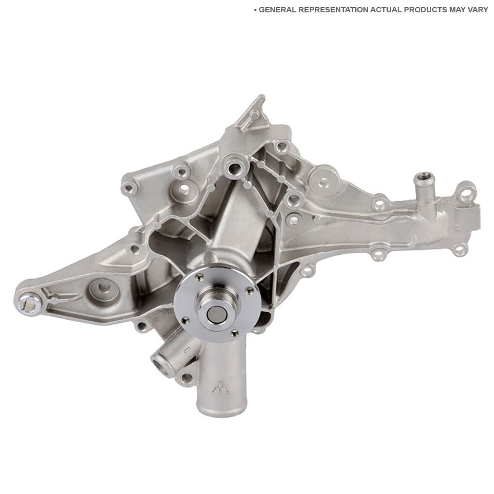 Mercedes Benz 300SD Water Pump